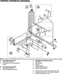 Marvelous Mercruiser Wiring Diagram Source Page 2 Offshoreonly Com Wiring 101 Akebretraxxcnl