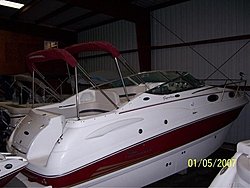 Chaparral boats, any good? - Page 4 - Offshoreonly com