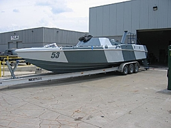 Who's Navy seal boat??? - Page 3 - Offshoreonly com