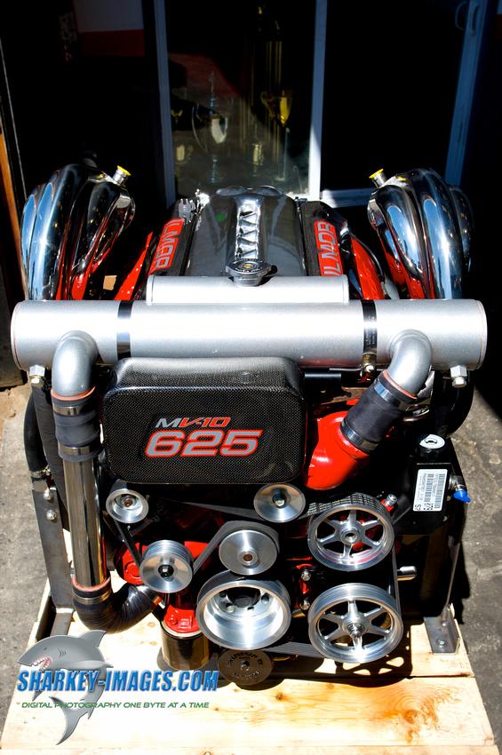 activator racing