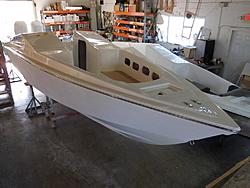 29' Defiant Outboard Open  -  pics?-bow-1.jpg