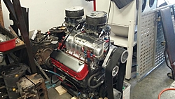 "Updating 2000 31 American "" The Freak ""-freak1-supercharge-540ci.jpg"