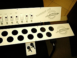 26' Awesome center switch panel for sale-awesome-cat-052.jpg