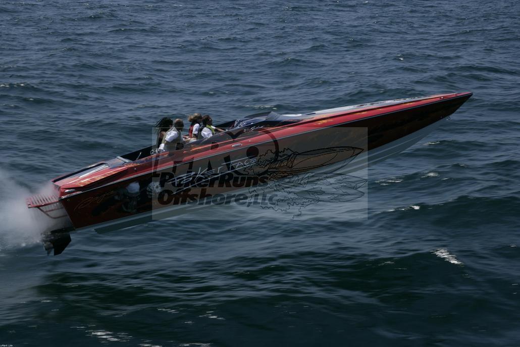 Baja 35 outlaw poker run edition for sale