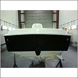 Banana 24 restoration progress-banana-stern-new-paint.jpg