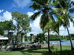 Caribbean Scenery and Fun!-ant4.jpg