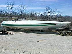 39 Carrera hull for sale at LOTO-carrera1.jpg