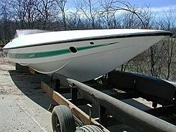 39 Carrera hull for sale at LOTO-39carrera2.jpg