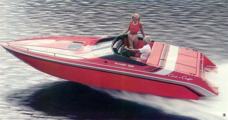 Chris Craft Boat Forums
