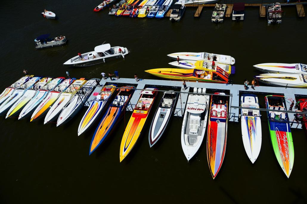 2016 Cigarette Rendezvous By Performance Boat Center