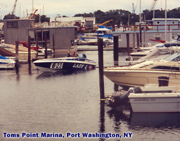 Tommy Adams Signature boats - Page 6 - Offshoreonly com