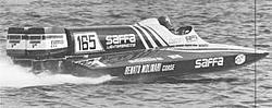 What are some of the fastest old-school boats out there, stock.-evinrude-twin.jpg