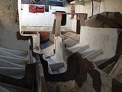 #99 gentry 46' scarab restoratoin-cockpit-repair.jpg