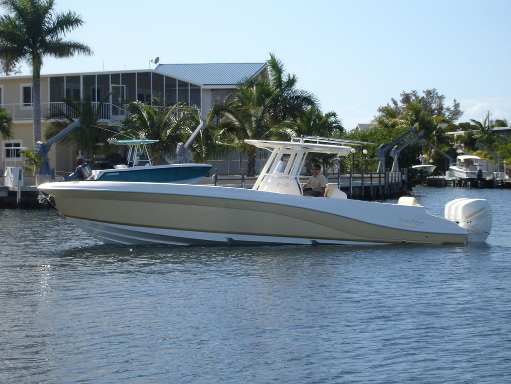 Plantation Boat Mart The Exclusive Dealer Of Deep Impact ...