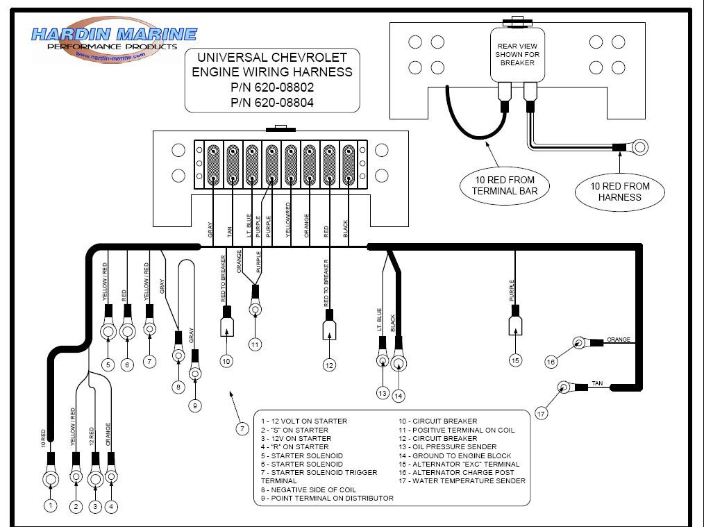 315466d1198036410 checkmate wiring schematic bbc wiring harness mercruiser 5 7 starter wiring diagram diagram wiring diagrams Thunderbolt Ignition Wiring Diagram at edmiracle.co