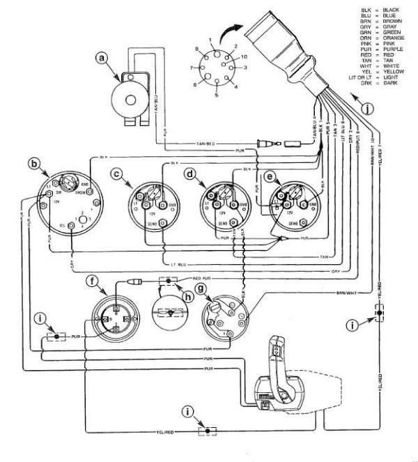 In need of a wiring diagram