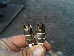 """""""Burnt"""" spark plugs-img00449-20101222-1321.jpg"""