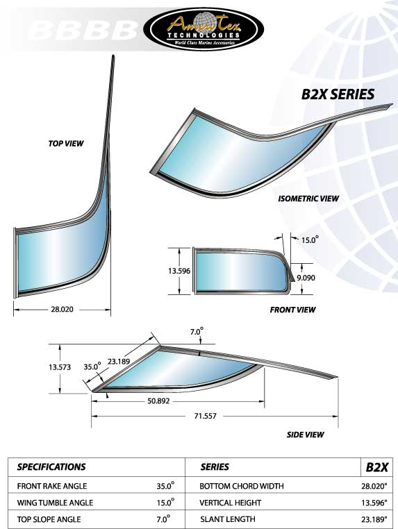Need Curved Windshield Glass Offshoreonly Com