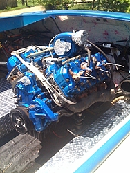 DIY - Duramax Marinisation-photo4.jpg