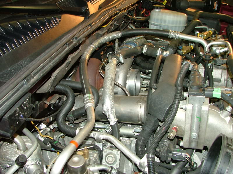 Diy Duramax Marinisation Page 3 Offshoreonly Com