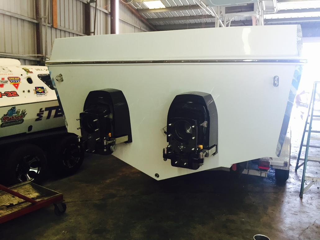 DIY - Duramax Marinisation - Page 12 - Offshoreonly com