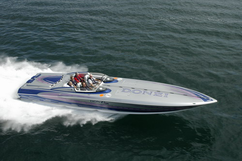 2007 Donzi 38 Comp and ZR For Sale - Offshoreonly com