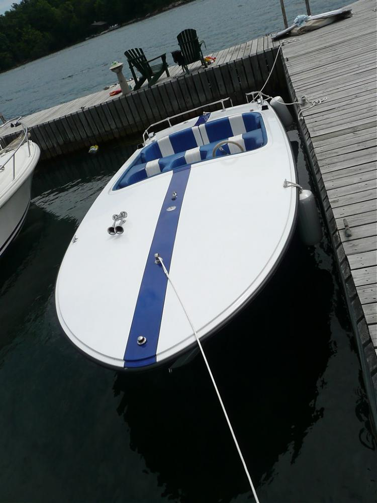 Vintage 22' Classic - Offshoreonly com