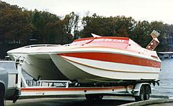 Old Race Boat, Mr. Smoker-ontrailer.jpg