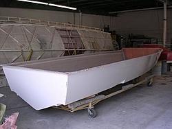 29 Extreme Pleasure Deck Mold is Born !!!-hull-cut-001.jpg