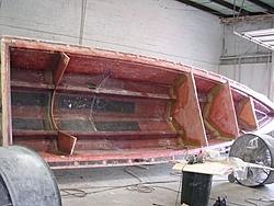 29 ' Closed Canopy-hull-top-veiw.jpg