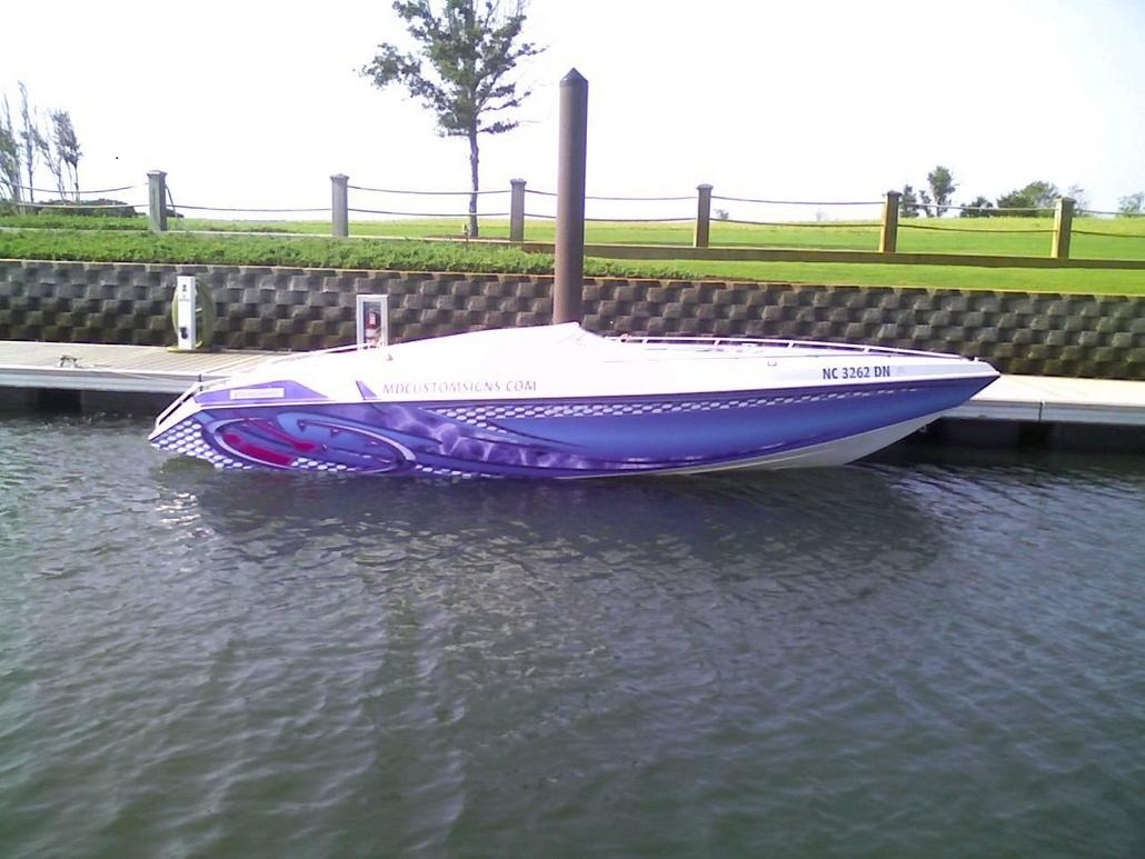 Boat Decals EBay CUSTOM BAJA BOAT DECALS And BAJA BOAT STICKERS - Baja boat decals easy removalremoving vinyl striping from your boat hull youtube