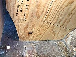 Transom replacement 1995 Webbcraft 252  Help Glass Dave-img_2720.jpg