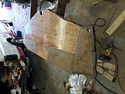 Transom replacement 1995 Webbcraft 252  Help Glass Dave-new-boat-1.jpg