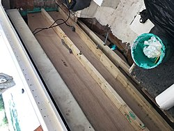 Transom replacement 1995 Webbcraft 252  Help Glass Dave-new-boat-5.jpg