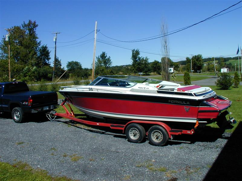 1989 242 LS vs SS - what's the diff? - Offsonly.com Vip Valiant Boat Wiring Diagram on