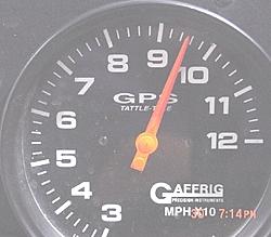 Whats the fastest single engine Fountain go ??-95mph3.jpg
