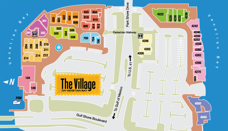 Info For Fmo Fun Run To Venetian Village Naples Sat