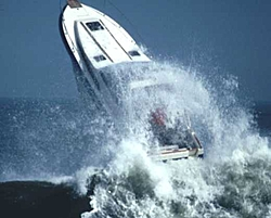 Boat that hit a channel marker-yikes1.jpg