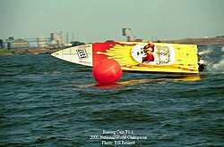 Boat that hit a channel marker-raising_cain1.jpg