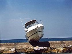 Boat that hit a channel marker-boat-wall1.jpg