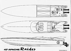 New Line of McManus Apaches 30'-50'-42apacheraiderboat.jpg