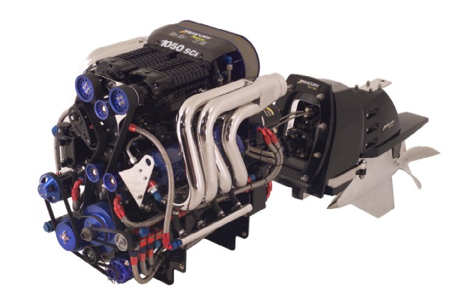 Mercury Racing S New 1050 Hp Specs Offshoreonly Com