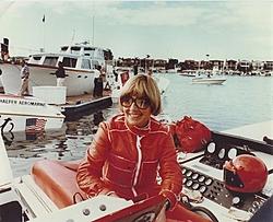 My first boat race-betty-race.jpg