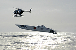 Best picture of you and your boat in flight-bacardi-silver.jpg