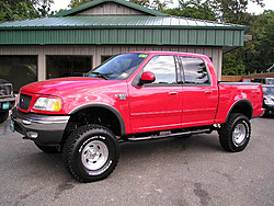"""Show us your """"average"""" tow vehicle-f150-red-truck.jpg"""