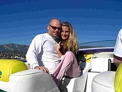 Pics from the Santa Barbara run....-kelly-me.jpg