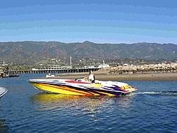 Pics from the Santa Barbara run....-proutys-huslter.jpg