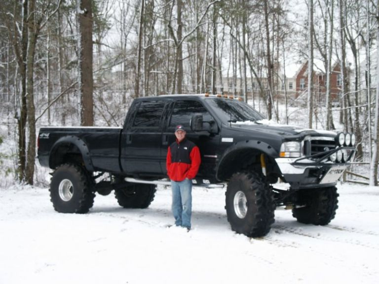 Anyone With A Lifted F350 Dually Offshoreonly Com