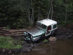 OT: Anyone go mudding with there trucks?-bilde-054.jpg