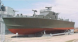 PT Boats on History Channel...-ptf17portbow.jpg